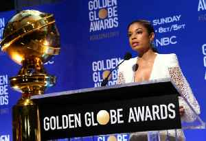 The 2020 Golden Globes Nominations [Video]