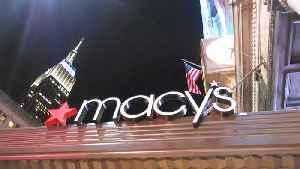 Jim Cramer: Macy's Is 'Disturbing' [Video]