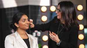 Makeup Legend Bobbi Brown Demos How To Take Your Look From Day To Night [Video]