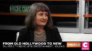 Old Hollywood's Culver City Is Reeling in New Streaming Biz, Says Mayor [Video]