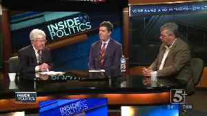 Inside Politics: Metro's Budget Crisis P.1 [Video]