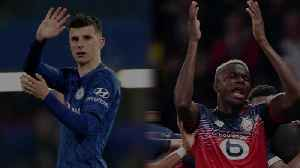 Champions League match preview: Chelsea v Lille [Video]