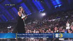 Miss America Organization Denies Credentials To Some Media Outlets Seeking To Cover Competition [Video]