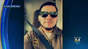 Sister Of UPS Driver Killed In Miramar Shootout Speaks Out [Video]