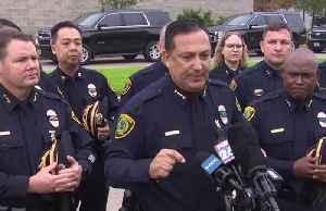 Police chief blasts NRA, senators after cop's death [Video]