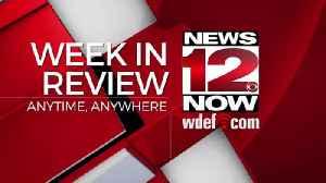 Week in Review, Dec 6 6:30pm [Video]