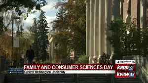 Gov. Inslee Declares Dec. 3 Family and Consumer Sciences Day [Video]
