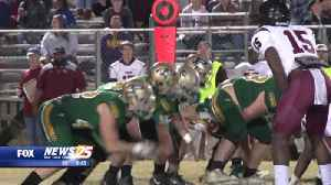 Poplarville set for 4A State Title game Saturday 11 a.m. [Video]