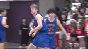 The Locker Room: High School Basketball Roundup (12/6) [Video]