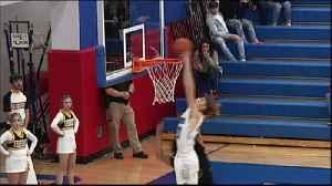Blue Raiders Beat McMinn Co [Video]