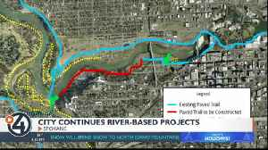 Spokane hopes Great Gorge Trail leads to more river usage [Video]