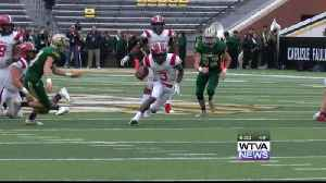 Corinth drops Poplarville for state title [Video]