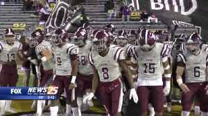 Dodd Lee says farewell to Picayune in State Title Game heartbreaker [Video]