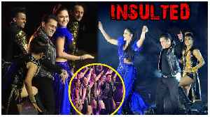 Salman Khan Katrina Kaif INSULTED For Dancing With Girls In Bangladesh Premier League 2019 [Video]