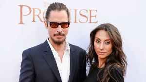 Chris Cornell's widow sues Soundgarden over royalty payments [Video]
