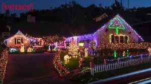 The Cheapest and Most Expensive States for Christmas Lights [Video]