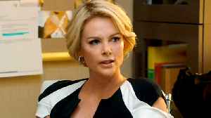 """Bombshell with Charlize Theron - """"Hotline"""" Clip [Video]"""