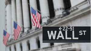 Wall Street Slips: Tariff Deadline Close [Video]