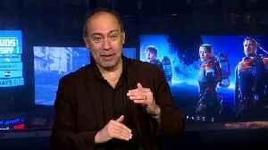 Film critic breaks down the Golden Globe nominees [Video]