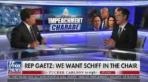Matt Gaetz rips Democrats over impeachment [Video]