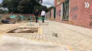 Manolo y el Urbanismo Táctico [Video]