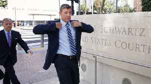 OCE Gives More Details About Duncan Hunter's Misuse Of Campaign Funds [Video]