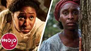 Top 10 Reasons You Should Know Who Cynthia Erivo Is [Video]