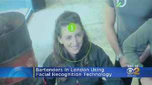 Bar Uses Facial Recognition [Video]