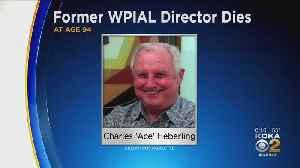 Former WPIAL Director Dies [Video]