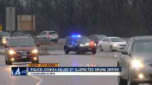 Germantown police: Alcohol likely a factor in deadly wrong-way crash [Video]