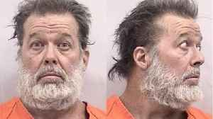 After Four Years, Accused Colorado Planned Parenthood Gunman Indicted [Video]
