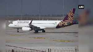 Vistara, Lufthansa sign codeshare pact to cement interline agreement [Video]