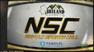Ireland Contracting Nightly Sports Call: November 9, 2019 (Pt. 3) [Video]