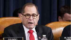 US House Judiciary Chief Nadler Said Trump's Actions Are Impeachable [Video]