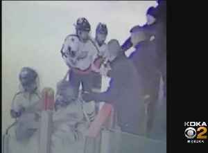Youth Hockey Coach Accused Of Hitting 10-Year-Old Girl [Video]