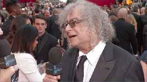 Hank Corwin on the Oscars 2020 All Access Red Carpet [Video]