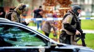 Ostrava: Six killed Czech hospital shooting, gunman at large