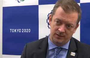 Paralympics chief 'disgusted' with Russia for letting down nation's clean athletes [Video]