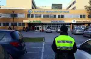 News video: Six shot dead in Czech hospital attack
