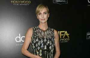 Charlize Theron says Golden Globes snub for female directors is 'really ridiculous' [Video]