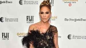Jennifer Lopez 'humbled' over Golden Globes nomination [Video]