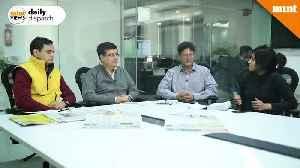 Mint Views Citizenship Amendment Bill a violation of constitutional provisions [Video]