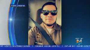 UPS Driver Frank Ordonez Will Be Laid To Rest Tuesday [Video]