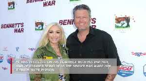 Blake Shelton wants to forget who he was before Gwen Stefani [Video]