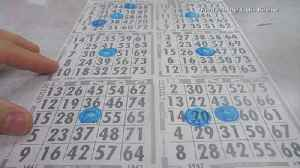 Bingo! Louisiana Man Arrested for Fixing Games to Win Over $10K [Video]