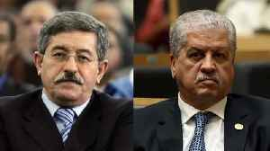 Algerian court convicts 2 former prime ministers of corruption [Video]