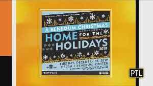 A Benedum Christmas: Home For The Holidays [Video]