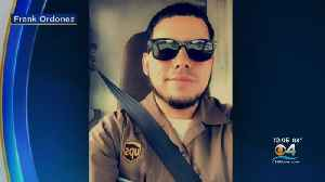 UPS Driver Frank Ordonez To Be Laid To Rest [Video]