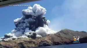 Death Toll Continues To Climb After Volcano Eruption [Video]