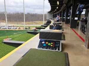 First look at Topgolf in Independence ahead of Friday opening [Video]
